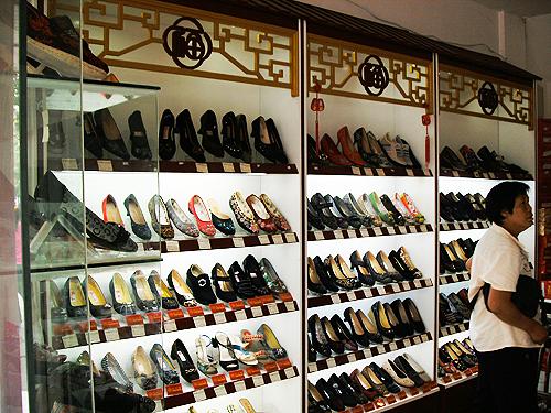 岳阳福泰欣老北京布鞋