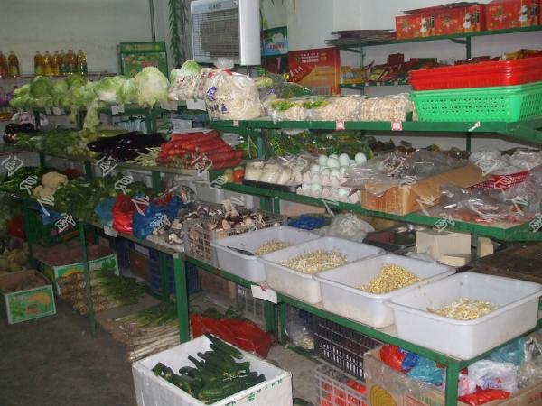 店长水果店装修图,蔬菜水果店装修图,鲜花水果店装饰装修图,