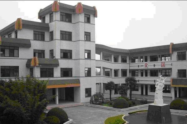 如东县双甸镇石甸初级中学