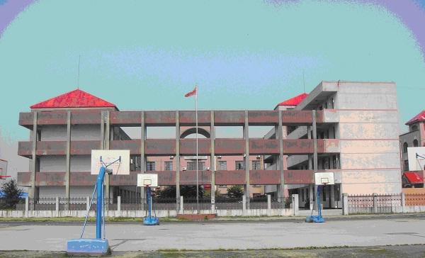 如东县双甸镇初级中学