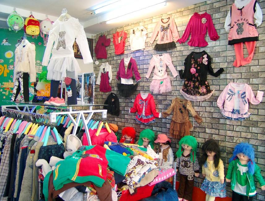 淘宝童装店标图片素材内容淘宝童装店标图片素材