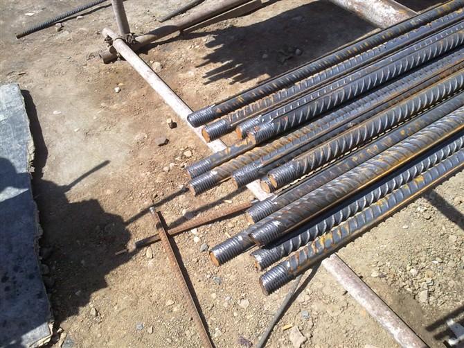 钢筋机械连接专项施工方案