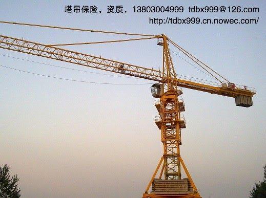 徐工塔吊5012型号配电箱接线图
