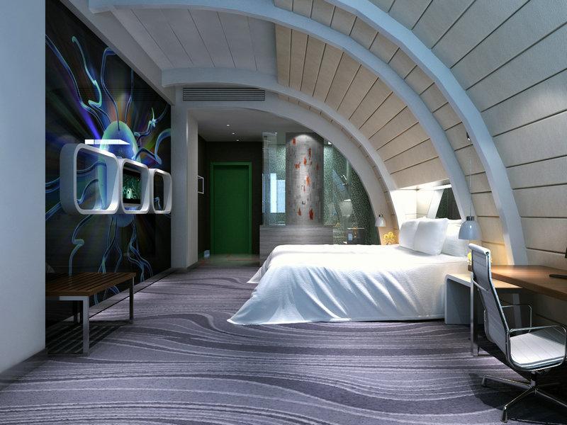 v8主题酒店
