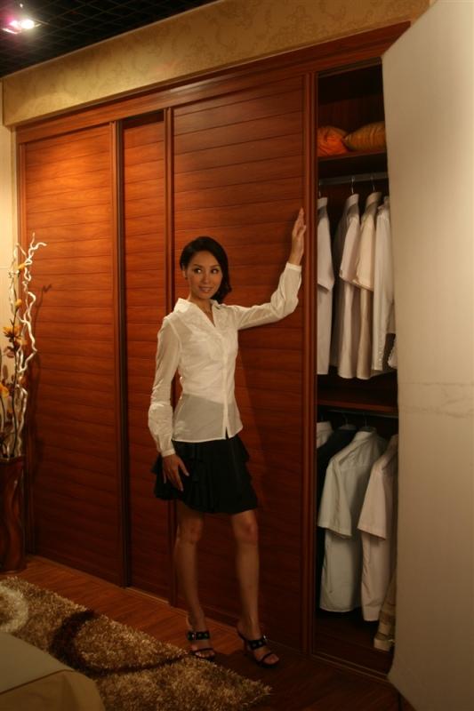 3011衣柜安装步骤图