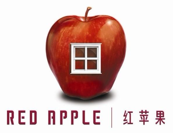 红苹果家具 效果图