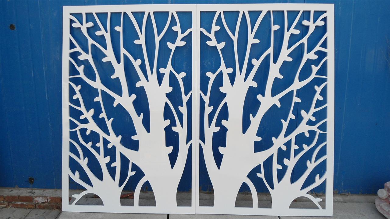 欧式镂空花雕刻图案素材