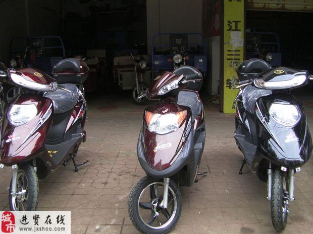 进贤钱江三轮·卧龙电动车; 钱江卧龙钱江卧龙摩托车图片 钱江卧龙125