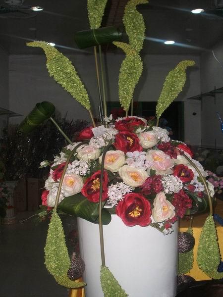 莲峰礼品—干花、鲜花