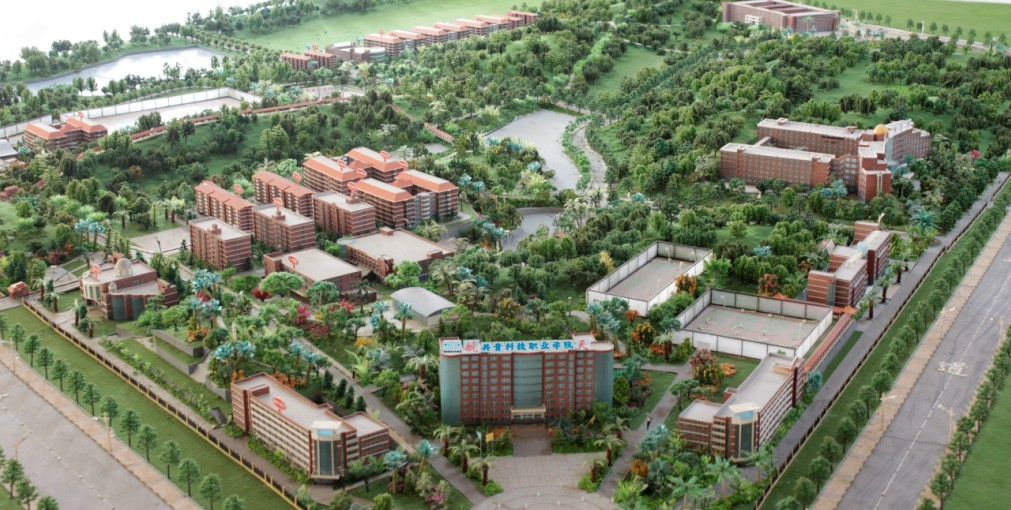 共青科技职业学院_萍乡在线黄页信息_城市中