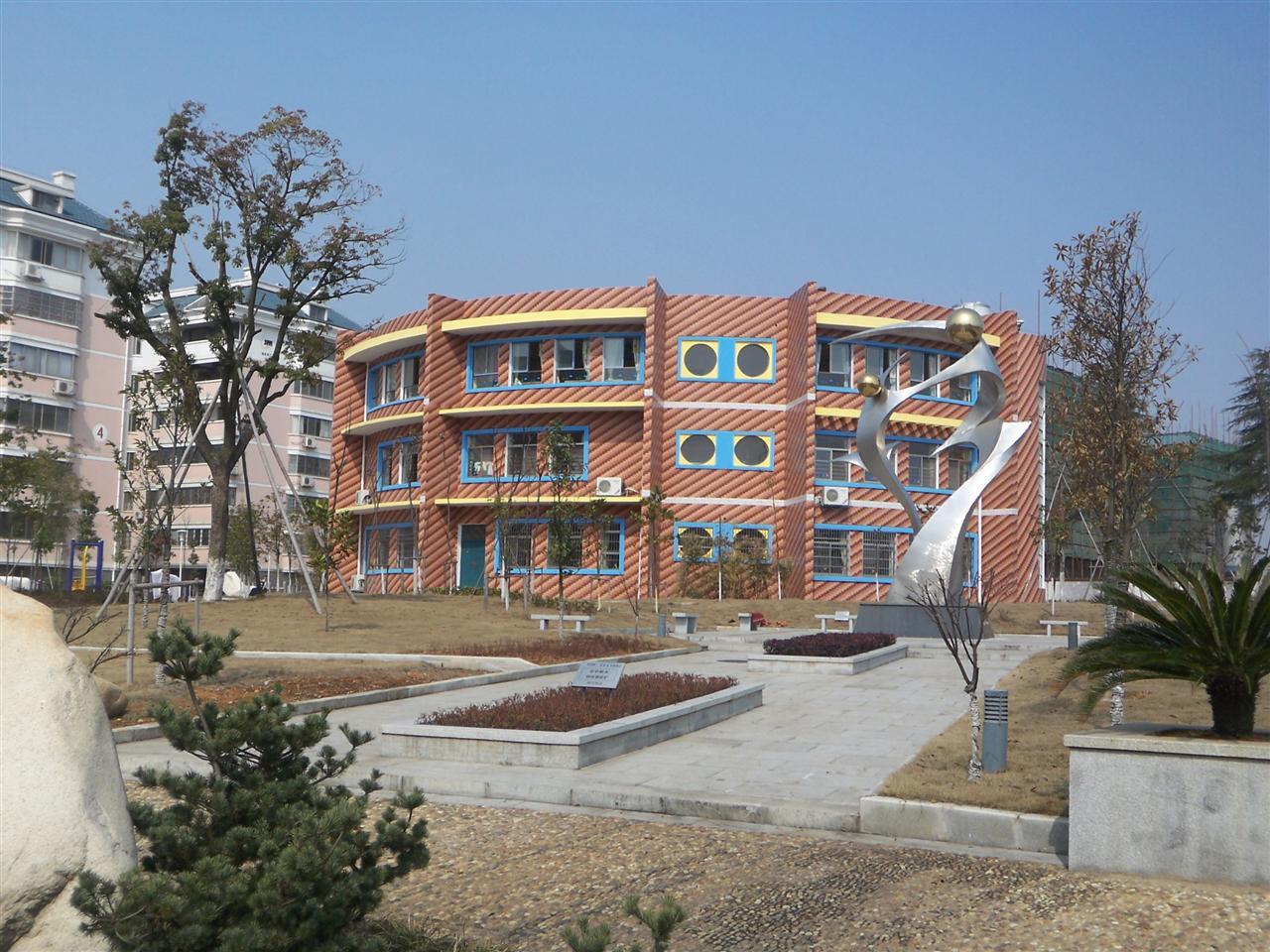 湘阴小哈佛美语幼儿园