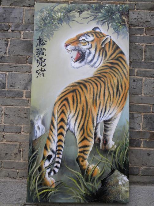 惠水县3d立体墙绘壁画
