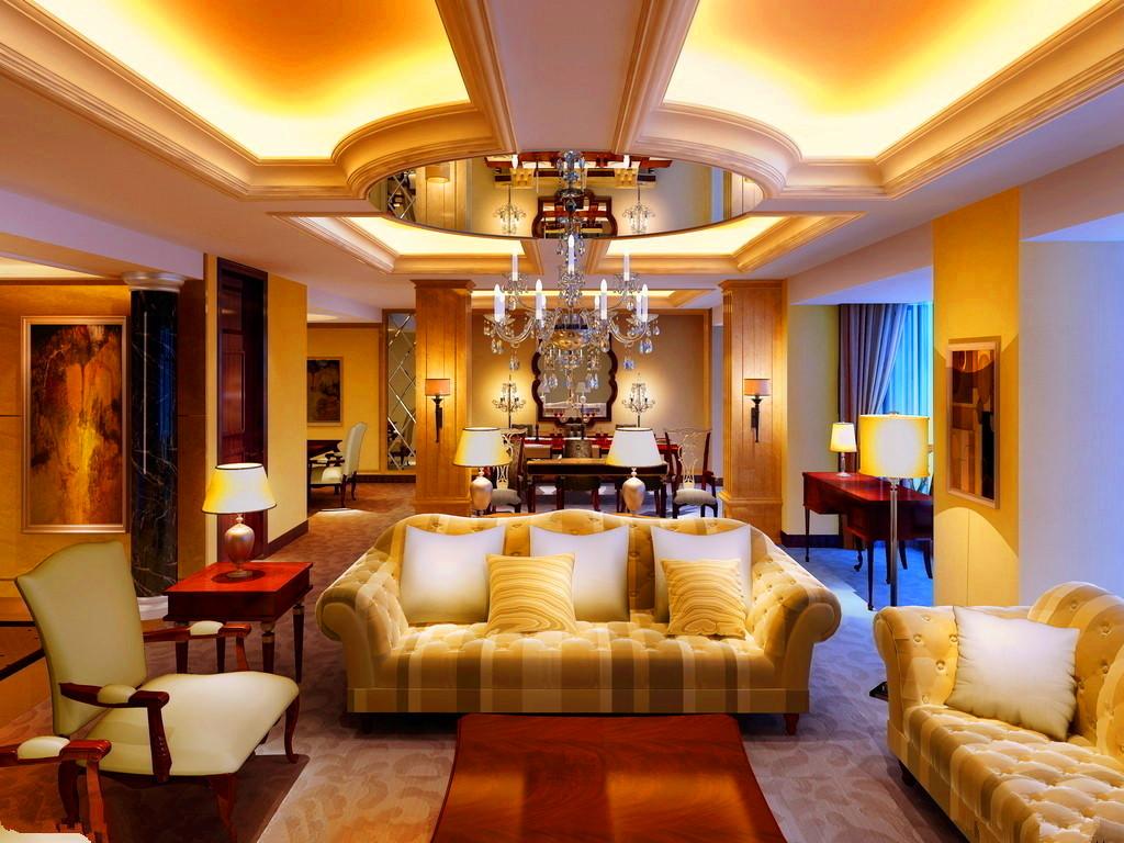 最豪华的房_盘点这些年被中国土豪们承包的海外超级豪宅