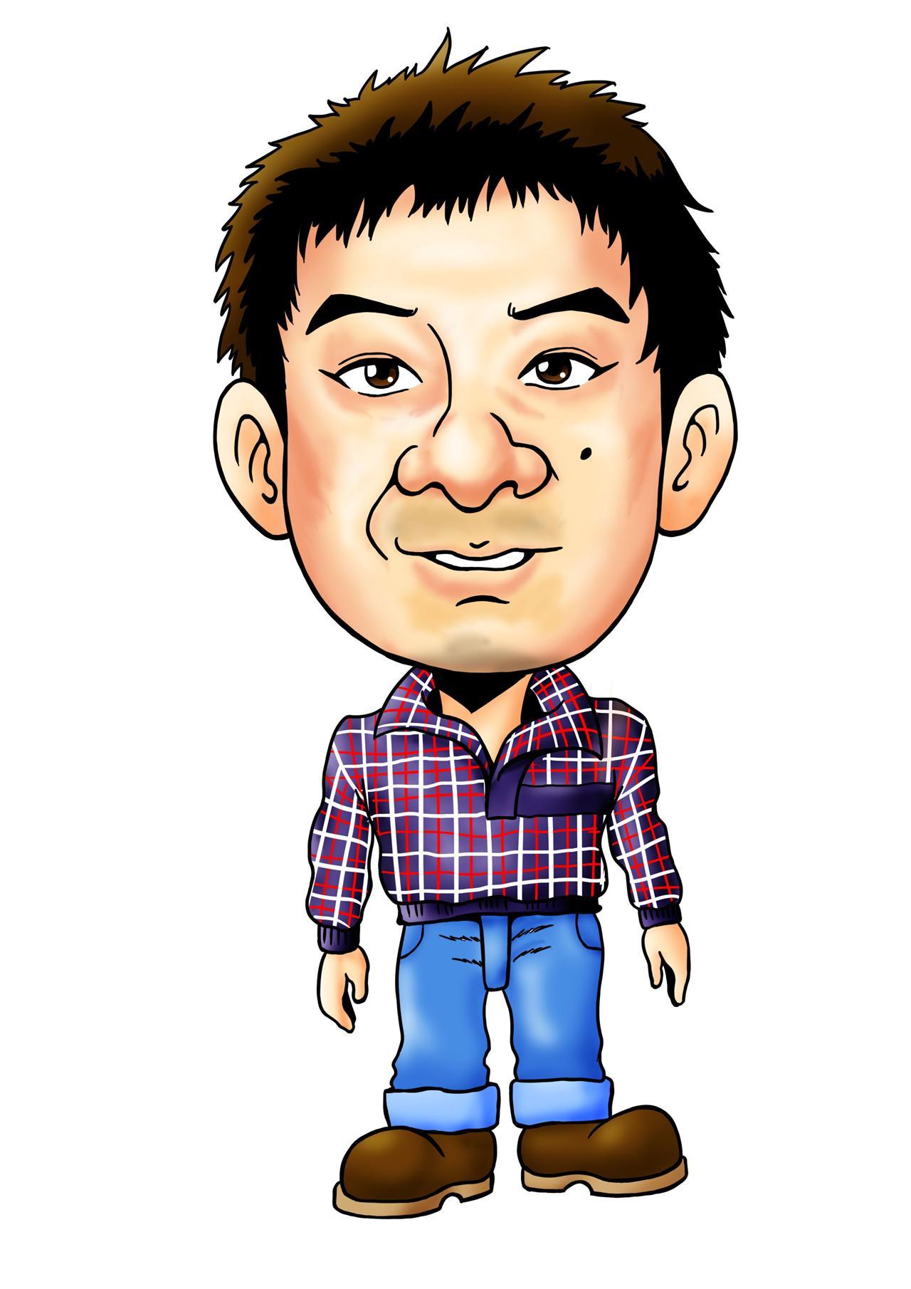 动漫 卡通 漫画 设计 矢量 矢量图 素材 头像 1280_1810 竖版 竖屏