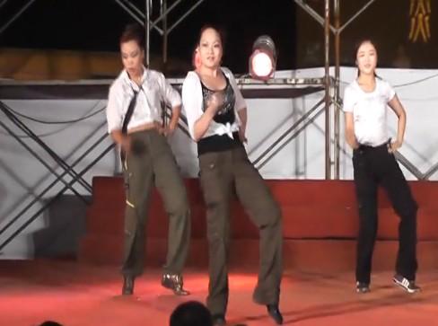 爵士舞 童心拉丁舞学校.